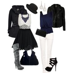 New Years outfits