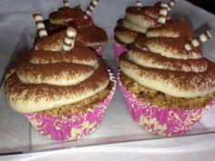 Diy Food, Muffin, Cupcakes, Breakfast, Desserts, Pies, Kuchen, Cupcake Recipes, Morning Coffee