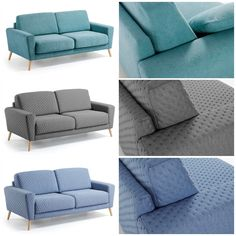 Sofa model GUY GU Store nyheder i online shop🛋 www.no # stue . Throw Pillows, Model, Shopping, Design, Pinterest Account, Cushions, Scale Model