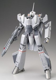 Macross Zero Sv 51