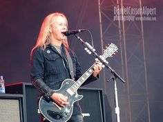 https://flic.kr/p/9D2XCH | Alice In Chains - Jerry Cantrell | Alice In Chains - Jerry Cantrell
