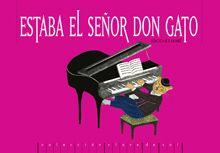 Estaba El Señor Don Gato Ediciones Ekaré Movie Posters