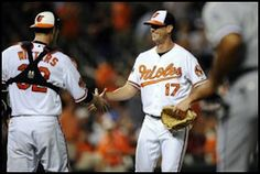 The Baltimore Orioles have agreed to terms with catcher Matt Wieters, infielder Chris Davis and left-handed pitchers Brian Matusz and Troy Patton.