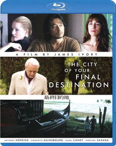 Reel Charlie takes a second look at the city of your final destination