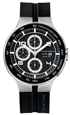 Cool Porsche: nice Porsche Design Flat Six Automatic Chronograph Steel & PVD Mens Watch Calend...  BuySwissWatch.co.uk | Timepieces at a glance! Check more at http://24car.top/2017/2017/04/25/porsche-nice-porsche-design-flat-six-automatic-chronograph-steel-pvd-mens-watch-calend-buyswisswatch-co-uk-timepieces-at-a-glance/
