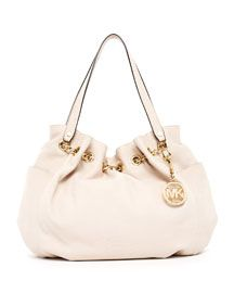 Yes, I love pocketbooks, purses, whatever you call them!   Another by Michael Kors