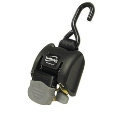 """BoatBuckle G2 Retractable Transom Tie-Down - 14-43"""" - Pair [F08893]"""