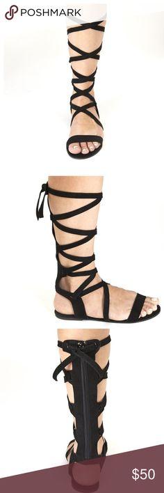 Matisse Zepher Gladiator Sandal u3ClLoc0