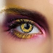 Color Vision Twilight Contact Lenses (Pair)