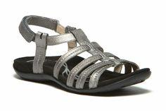 92ae77f5b4e Brooklee Neutral - ABEO Biomechanical Footwear - The Walking Company  Gladiator Sandals