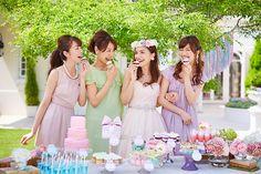 【公式】ニースの披露宴会場 大阪南港の結婚式・結婚式場ならアートグレイス・ウエディングコースト