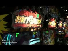 Dirty Drivin' Video Arcade Racing Game - BMIGaming.com - Raw Thrills - Specular Interactive