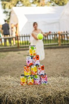 Die besten Outdoor – Spiele für Eure Hochzeit