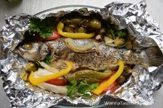 Sea bass is a very popular fish on Belgian menus. The fish has a light sweet flavor, is very healthy and can be baked, steamed and roasted. I like this recipe: it's very delicious and simple to make. Roasted Sea Bass is great when served with vegetables and mashed potato or rice. Ingredients: 1 whole …