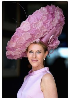 Hold On To Your Hats! Royal Ascot Hat Watch Is Back 290d992378bd