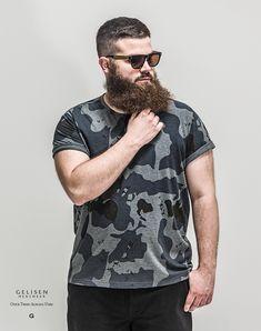 Gelisen homens da marca verão Mens marca de luxo, ( Cinza ), ( 1xl 6xl ) em Camisetas de Roupas e Acessórios - Masculino no AliExpress.com | Alibaba Group