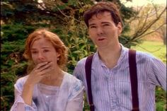 Anne of Green Gables: The Continuing Story (1999)