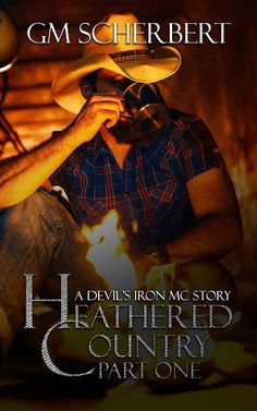 Whispered Thoughts: Release Blitz: Heathered Country by GM Scherbert
