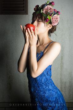 It's not an apple... by Masai Okeda on 500px