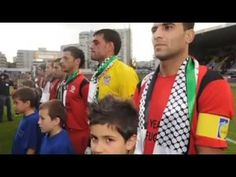 State of Play: Euro 2013, Football and Palestine