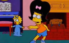 """Homer's Phobia"" One of the most controversial, Homer befriends John (voiced by John Waters) but becomes paranoid when he finds out John is actually gay. Afraid John is influencing Bart Homer sets out to make Bart straight. Although it received mixed reviews LGBTI communities praised the episode as it showed Homer learned a lesson and expect John and Bart for who they are."