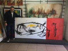 Painting, Pintura, Art, Vases, Horses, Abstract, Painting Art, Paintings, Drawings