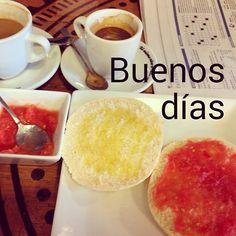 Empezamos el sábado de una manera saludable ¡Feliz día! ☕️ #ideassoneventos #blog #bloglovin #organizacióndeventos #comunicación #protocolo #imagenpersonal #bienestarybelleza #decoración #inspiración #bodas #buenosdías #goodmorning #sábado #saturday #happy #happyday #felizdía #desayuno #breakfast #ricorico #ñamñam #cafés #coffee #healthy #instahealth #sano #saludable #instafood #placeresdefindesemana