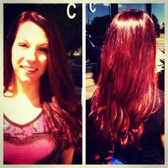 89 Best Hair Color Reds Images Ginger Hair Red Hair Color