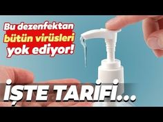 Viruses for Hand Sanitizer Making at Home Yo Corona Alcohol En Gel, Cool Things To Make, How To Make, Famous Last Words, Cleaning Solutions, Hand Sanitizer, Health And Beauty, Medicine, Soap