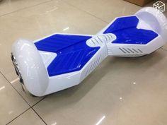 Hoverboard Gyropode bluetooth nitromotors