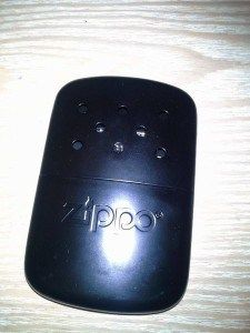 Zippo Hand Warmer 1 Family Clan Blog