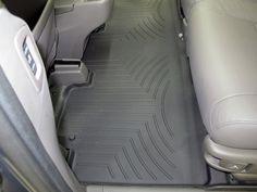 2015 Honda Odyssey Floor Mats Weathertech Honda Odyssey Honda Odyssey