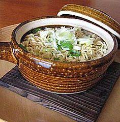 伊賀の片手鍋
