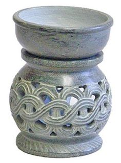 $9.45 - Celtic Endless Knot Oil Diffuser Aroma Lamp! #ebay #Collectibles
