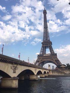 Effeil tower - Paris
