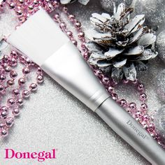 Aplikacja maseczki nigdy nie była równie przyjemna! #akcesoria #pędzel #aplikacja #maseczka #spa #brush #mask #make-up #makeup