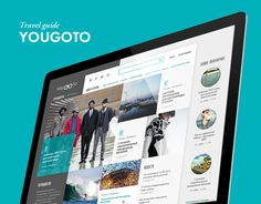Web design for Yougotowww.greatsimple.ru