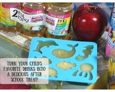 #ad #DPSFlavorTour Mommy Katie: School Lunches and Treats with Drinks from Dr Pepper Snapple Group
