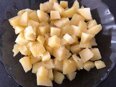Sałatka ziemniaczana do grilla - Blog z apetytem