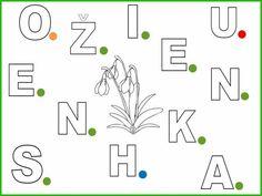 Education, Math, 8 Martie, Kids, Spring, Children, Boys, Math Resources, Educational Illustrations
