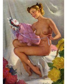 #пинап #pinup #pinupart #eroticpinup #pinupgirls #eroticart #sexy #sexypinup
