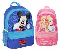 Buy Disney Princess Shoulder Bag at a lowest price online in India. The Bag has trendy and stylish Disney Mickey & Princess print on it.