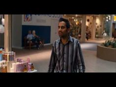 Best part of Aziz Ansari in Observe and Report. This cracks me up