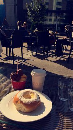 Coffee time ✨