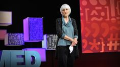 Ted Talk How To Write Your Own Obituary - Vision professional