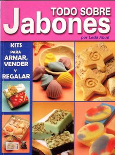Como hacer jabones paso a paso Savon Soap, Decorative Soaps, Diy Body Scrub, Soap Packaging, Soap Recipes, Natural Cosmetics, Home Made Soap, Handmade Soaps, Artisanal