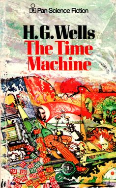H.G Wells - The Time Machine