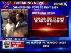 Sources: TMC to move Supreme Court against misuse of CBI
