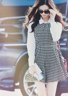 Snsd - Seohyun Seo Joohyun  #fantaken #edit