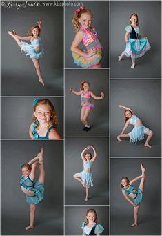 Dance Portraits 2015 {Richmond Dance Photographer, Midlothian Dance Photographer} – Kerry B Smith Photography
